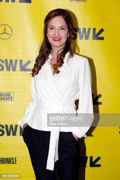Victoria Hill attends the premiere of 'First Reformed' during SXSW at Elysium on March 13 2018 in Austin Texas