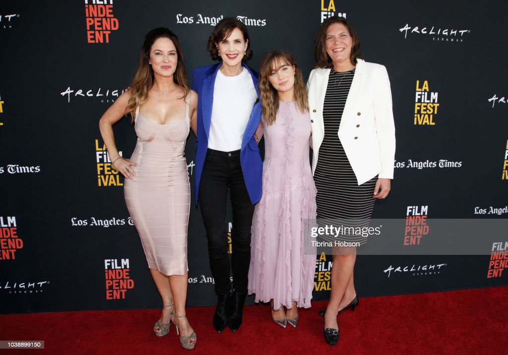 "2018 LA Film Festival - Screening Of ""The Chaperone"""