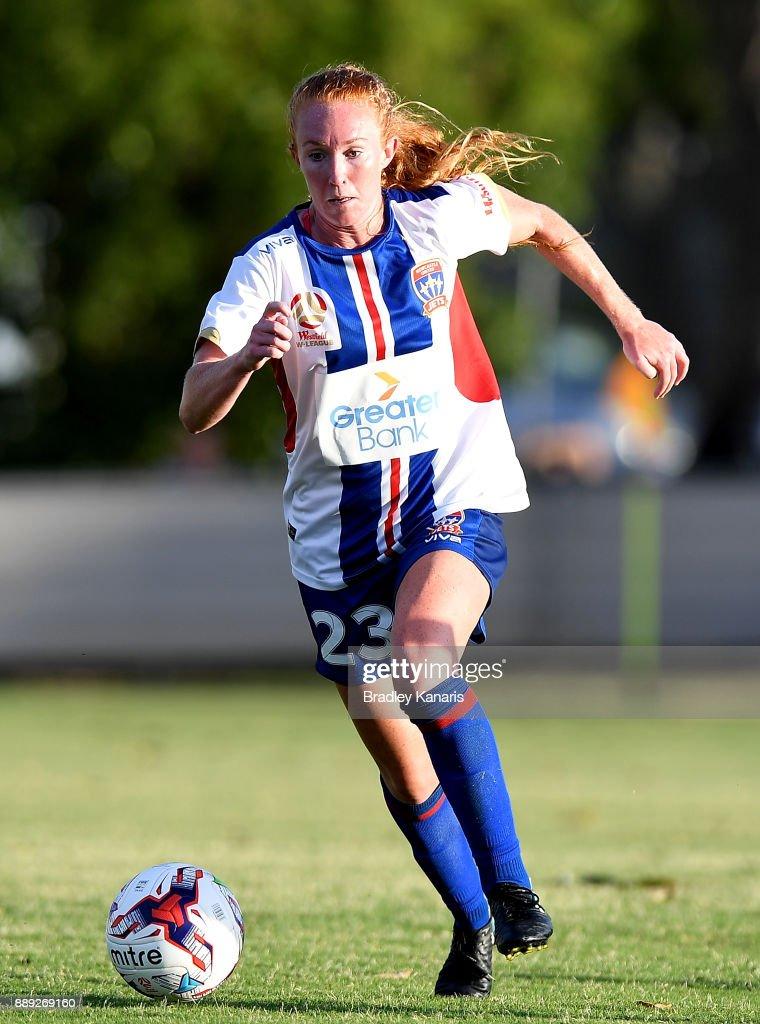 W-League Rd 7 - Brisbane v Newcastle