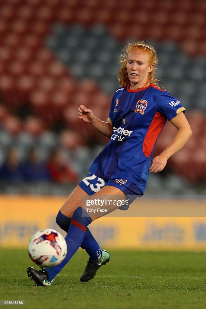 W-League Rd 14 - Newcastle v Melbourne
