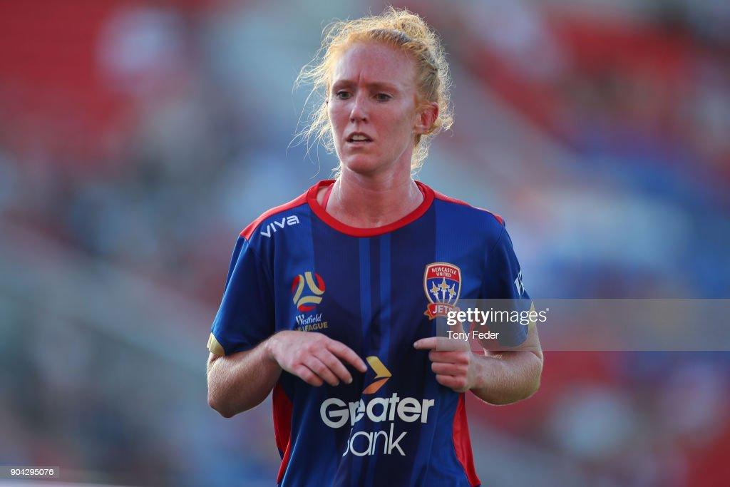 W-League Rd 11 - Newcastle v Adelaide