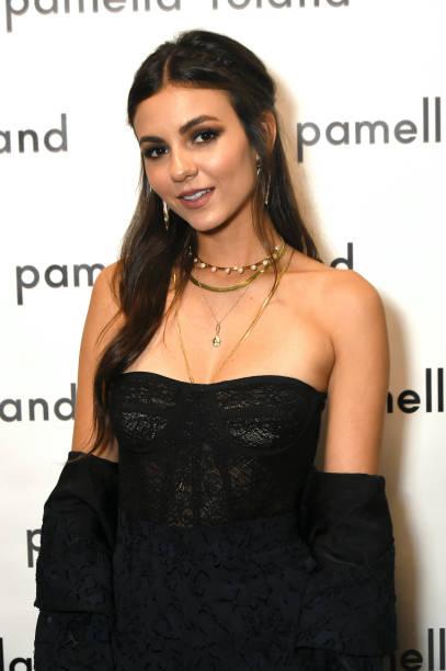 NY: Pamella Roland - Backstage - September 2019 - New York Fashion Wee