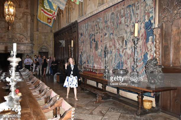 Victoria Hearst Stock Photos and Pictures   Getty Images