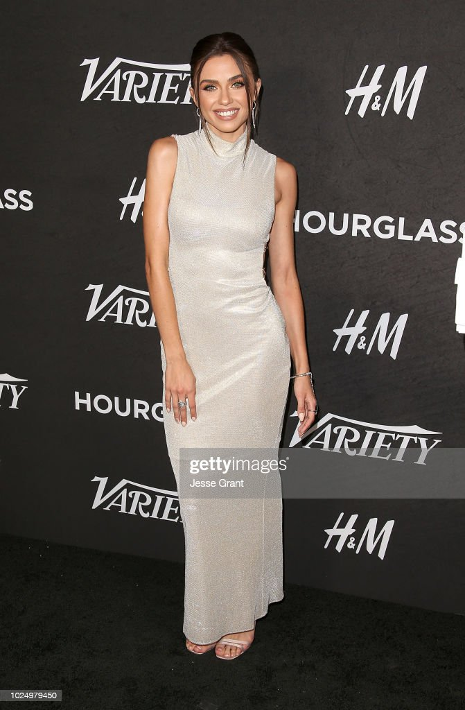 Variety's Annual Power Of Young Hollywood - Arrivals : Foto jornalística