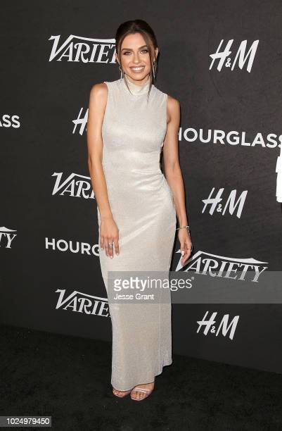 Victoria Konefal attends Variety's Power of Young Hollywood event at the Sunset Tower Hotel on August 28 2018 in West Hollywood California