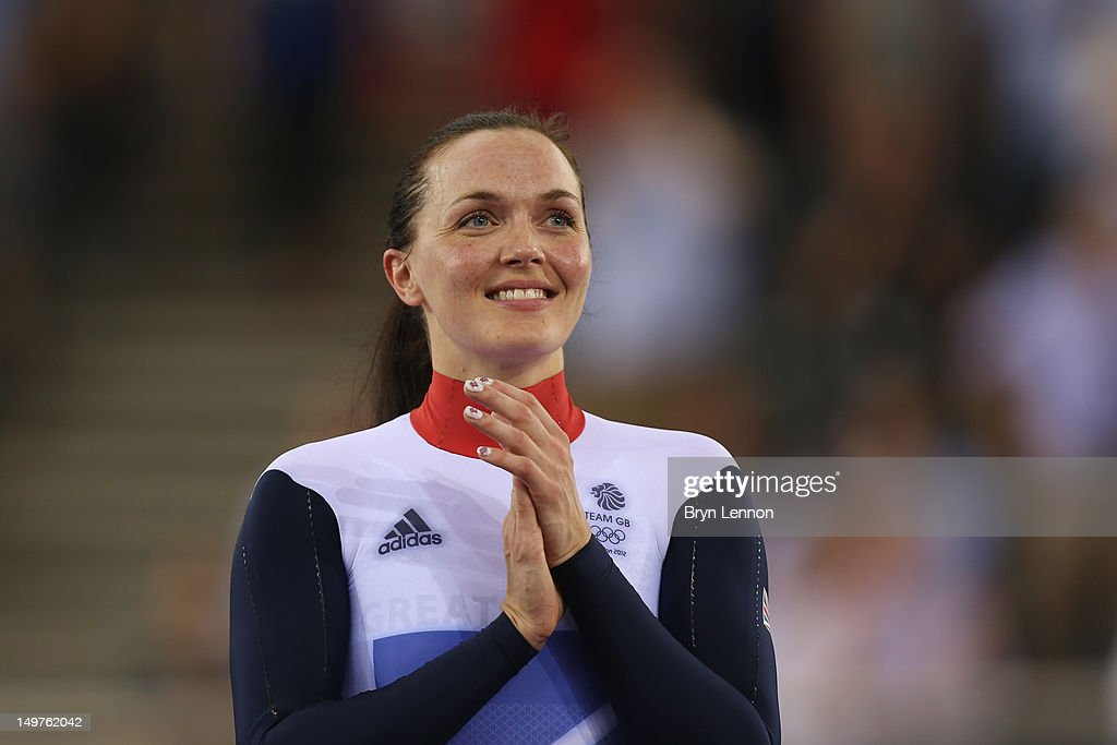 Olympics Day 7 - Cycling - Track : News Photo
