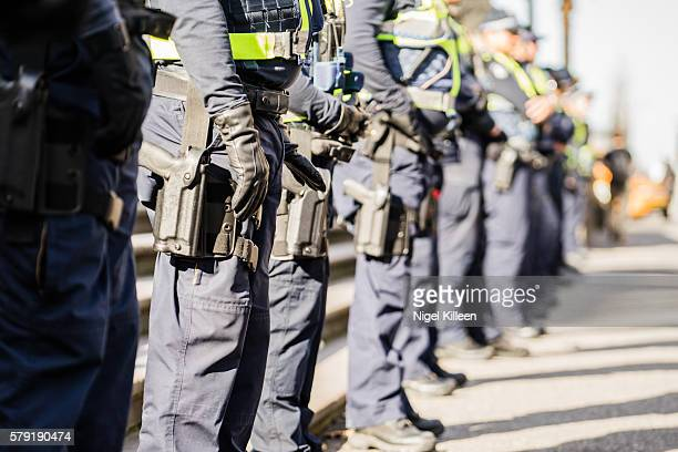 victoria police - victoria australia stock pictures, royalty-free photos & images