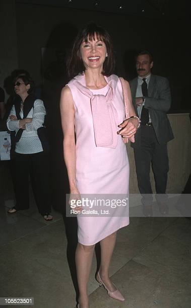 Victoria Principal during 44th Annual Genii Awards at Beverly Hilton Hotel in Beverly Hills California United States