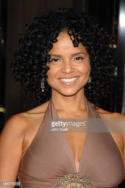 Victoria Rowell at BET's 25th Anniversary premiering on Nov 1 @ 9pm ET/PT