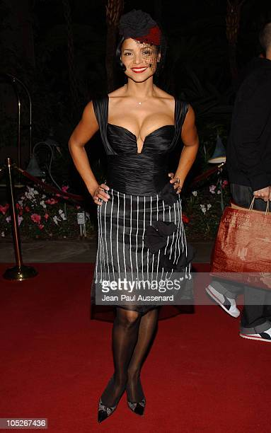 Victoria Rowell during 11th Annual Diversity Awards at Beverly Hills Hotel in Beverly Hills California United States