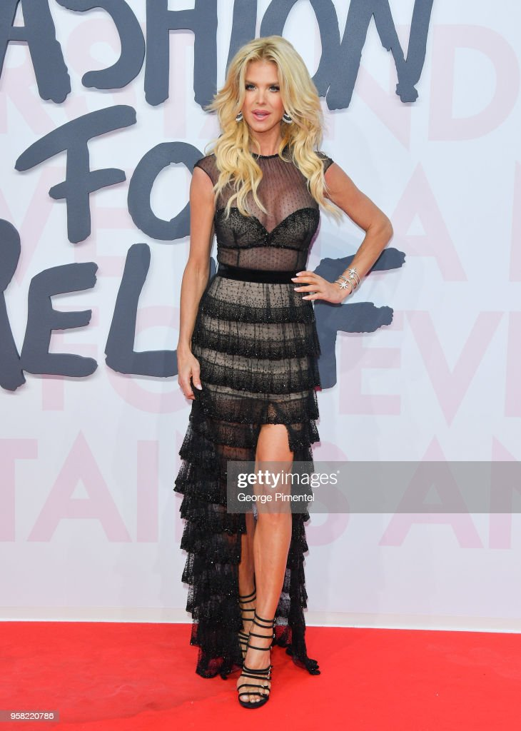 Red Carpet Arrivals - Fashion For Relief Cannes 2018