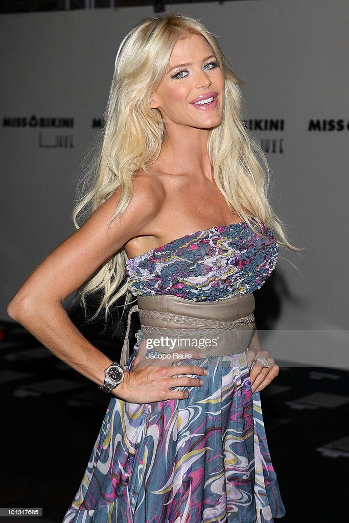 Miss Bikini: Milan Fashion Week Womenswear S/S 2011