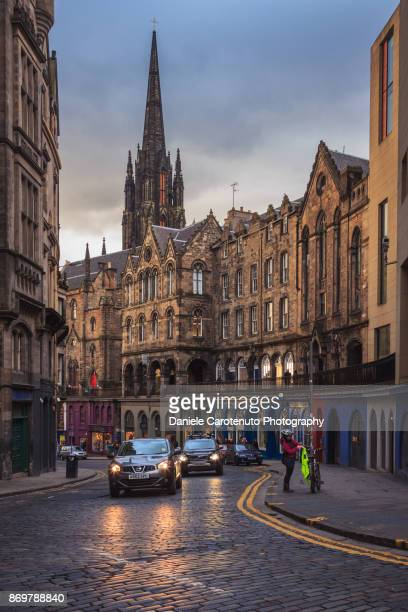 victoria street - daniele carotenuto stock pictures, royalty-free photos & images