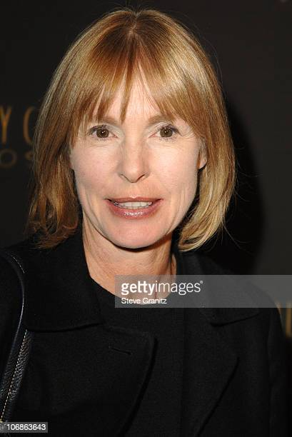 """Victoria Tennant during Los Angeles Opening Night of The Tony Award Winning Broadway Show Billy Crystal """"700 Sundays"""" at Wilshire Theatre in Beverly..."""