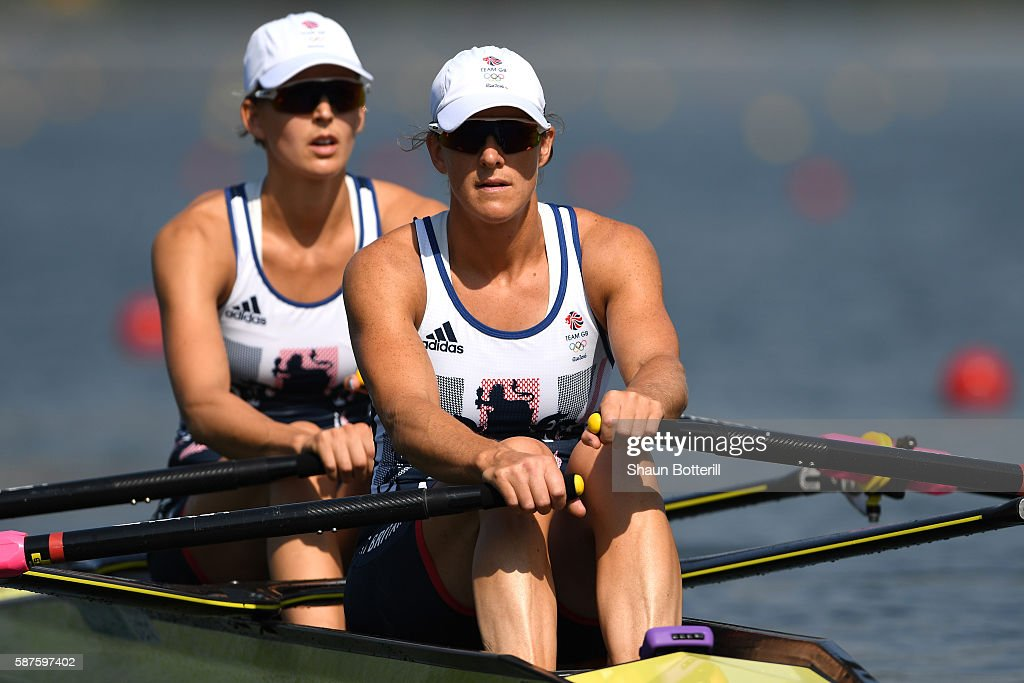 Rowing - Olympics: Day 4 : News Photo