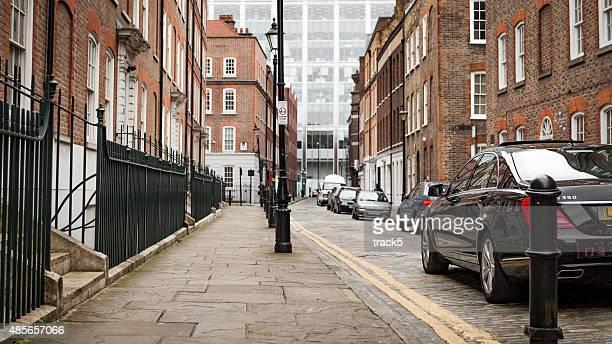 Victorian Bishopsgate, City of London