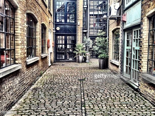 Victorian Industrial Architecture, London.