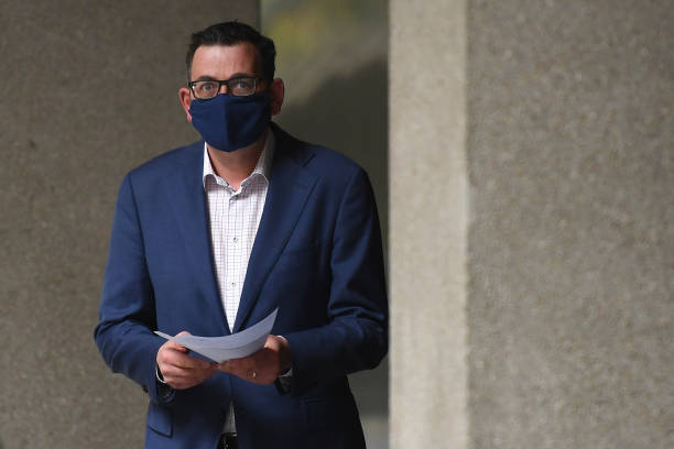 AUS: Face Masks To Become Mandatory Across Melbourne As Victoria's COVID-19 Case Numbers Continue To Rise