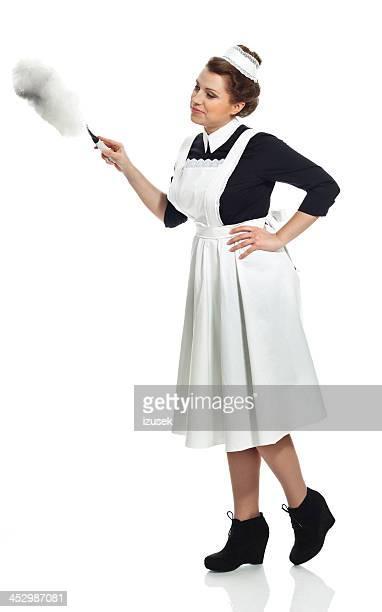 Victorian Style Maid