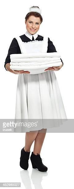 Estilo Vitoriano criada com roupas de cama