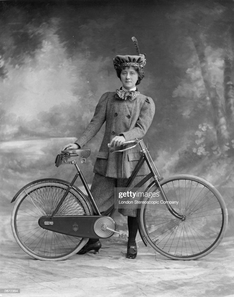 Victorian Cyclist : News Photo