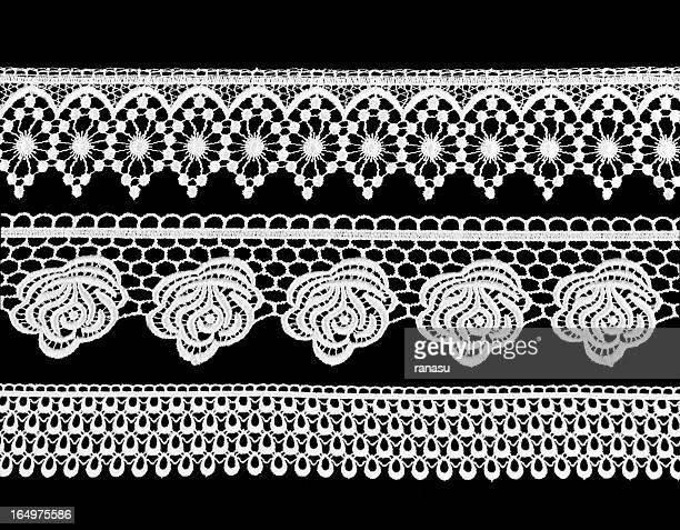 victorian-style lace - doily bildbanksfoton och bilder