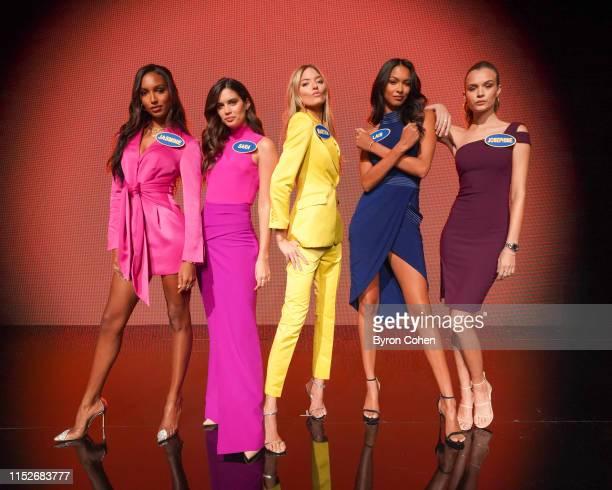 """Victoria's Secret Angels vs. Bachelor Men and Gaten Matarazzo vs. Maddie & Mackenzie Ziegler"""" - Victoria's Secret's legendary Angels will take on a..."""