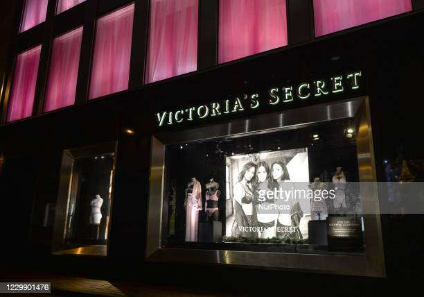 Victoria's Secret store in Grafton Street, in Dublin city centre, Taoiseach Micheal Martin announced last Friday plans for the easing of nationwide...