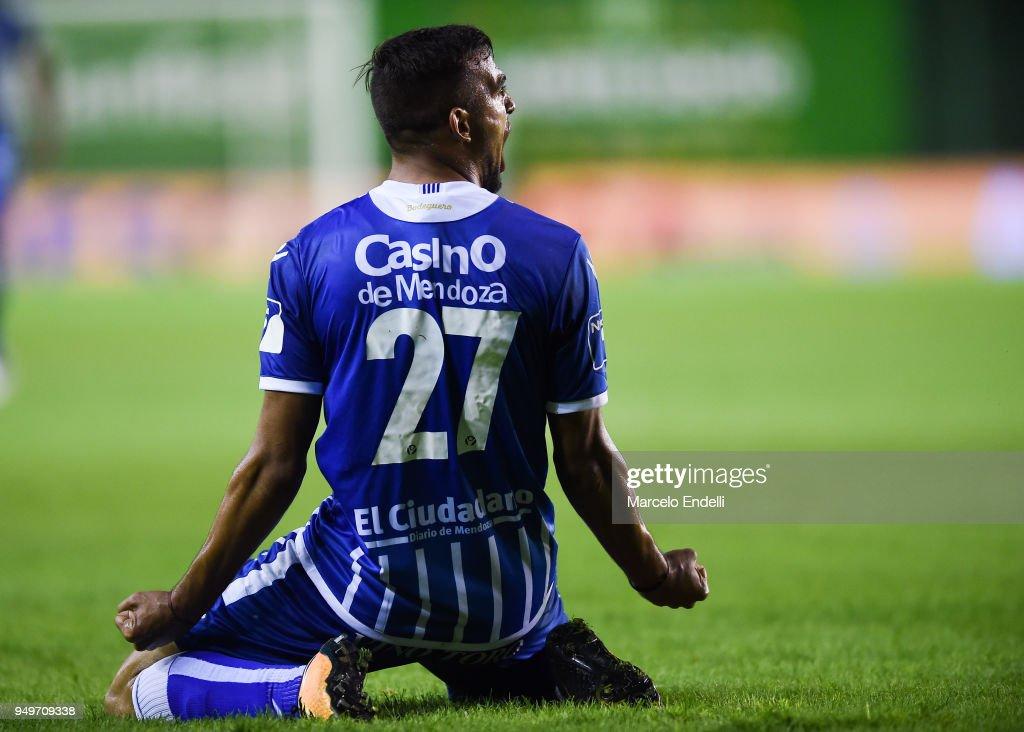 Banfield v Godoy Cruz - Superliga 2017/18