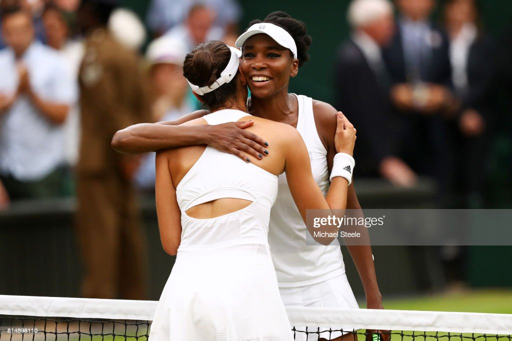 Day Twelve: The Championships - Wimbledon 2017 : News Photo