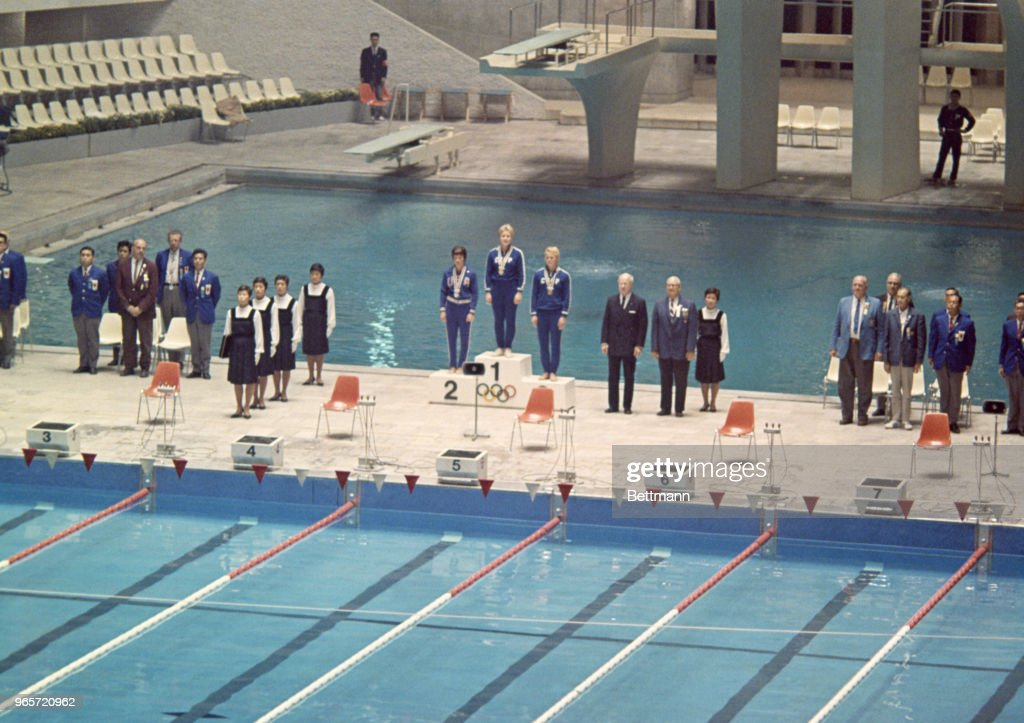 Tokyo Olympics : News Photo
