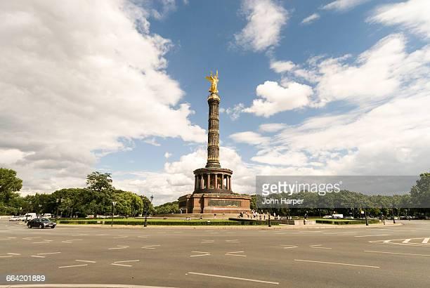 Victory Column, Berlin, Germany