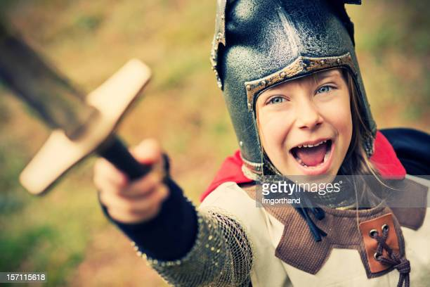 victory! - st. joan of arc stock pictures, royalty-free photos & images
