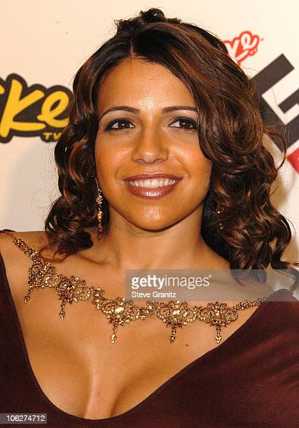 Vida Guerra during 2005 Spike TV Video Game Awards - Arrivals at Gibson Amphitheater in Universal City, California, United States.