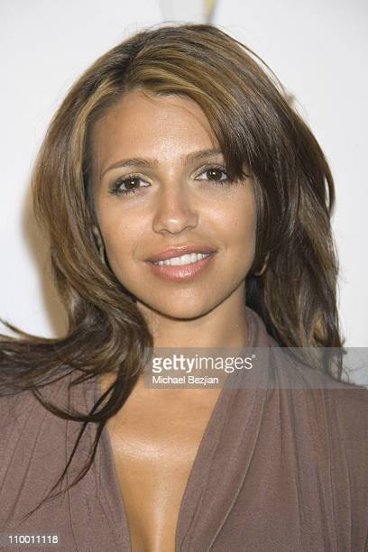Vida Guerra during 2nd Annual All Star Night at The Playboy Mansion to Benefit Autism Now at Playboy Mansion in Westwood, California, United States.
