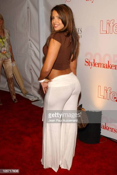 Vida guerra getty images vida guerra during life style magazine presents stylemakers 2005 arrivals at montmartre lounge in hollywood california voltagebd Choice Image
