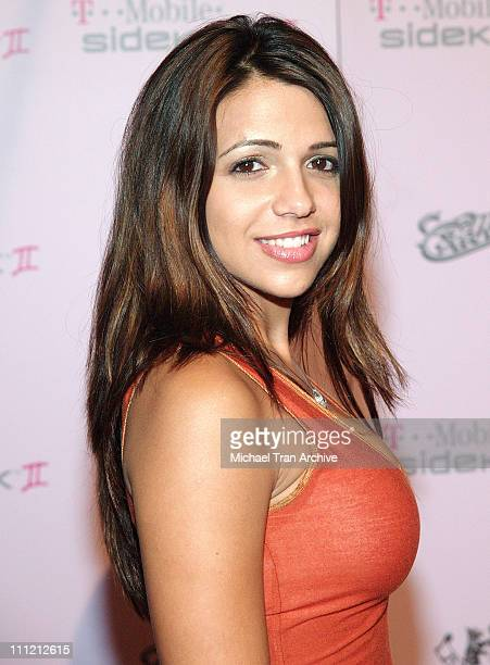 Vida Guerra Stock Photos And Pictures Getty Images