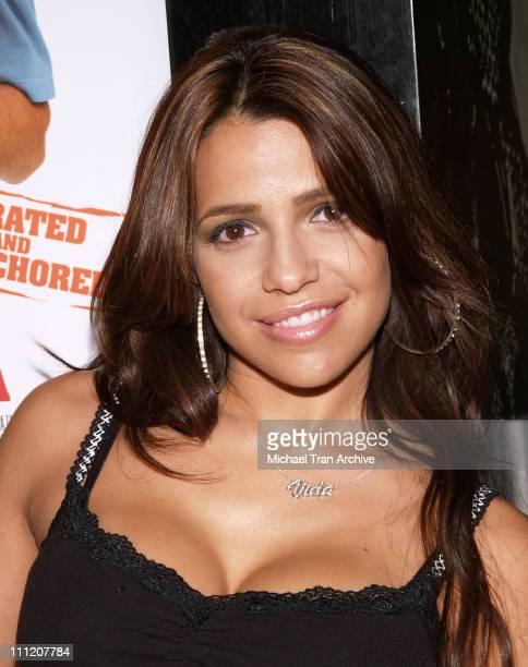 "Vida Guerra during Vida Guerra In-Store DVD Signing for ""National Lampoon's: Dorm Daze 2"" - September 6, 2006 at Virgin Megastore in Hollywood,..."
