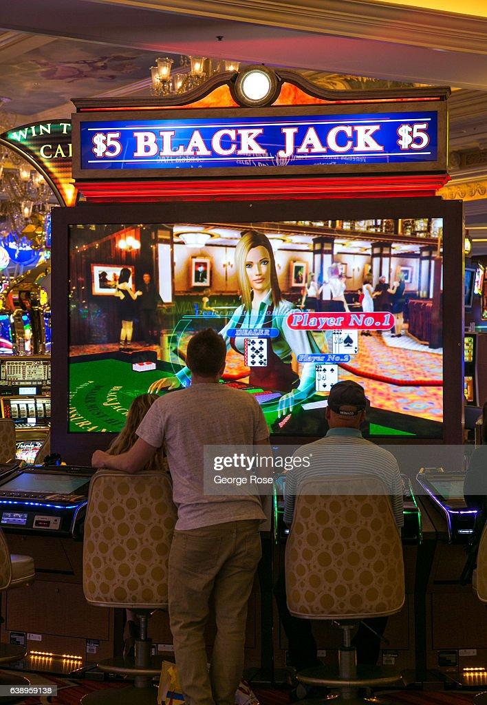 Vegas casinos with video blackjack casino4fun