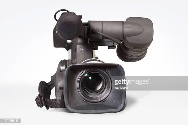 video camera one