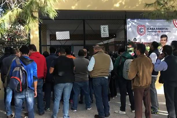 Torreon, Mexico Torreon, Mexico