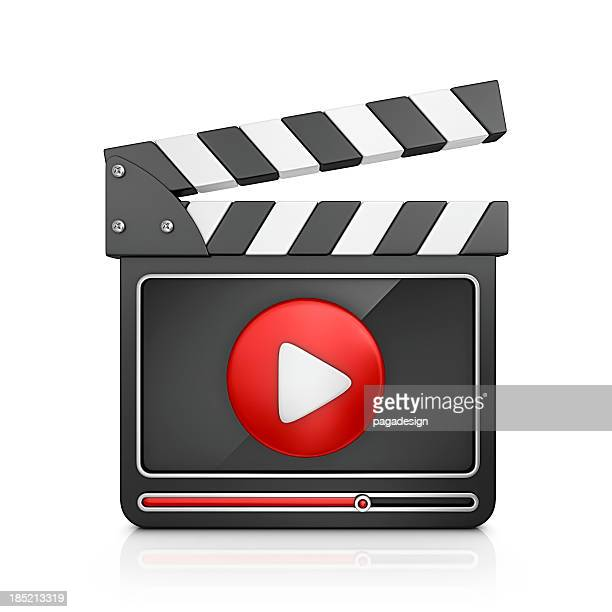 Lecteur vidéo