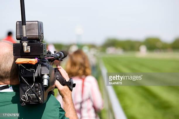 video reportage