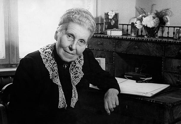 Viebig Clara Author Germany 17071860 31071952 At Her