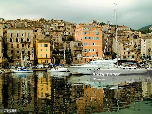 Vieille ville de Bastia