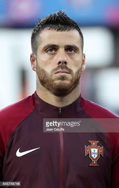 Vieirinha of Portugal looks on before the UEFA EURO 2016 Group F match between Portugal and Iceland at Stade GeoffroyGuichard on June 14 2016 in...