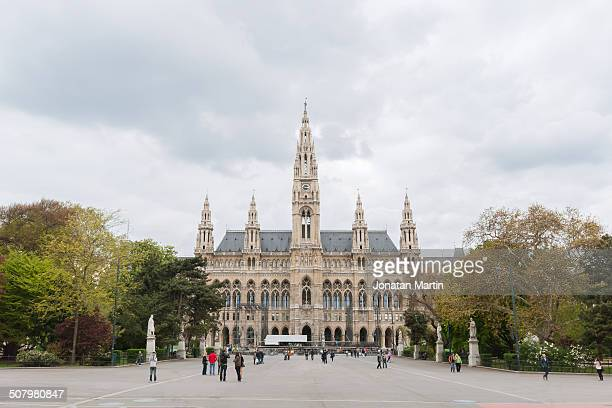 Viena City Hall
