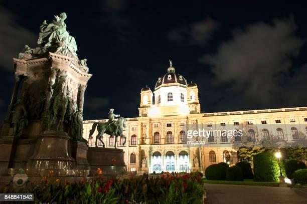 Vienna Kunsthistorisches Museum