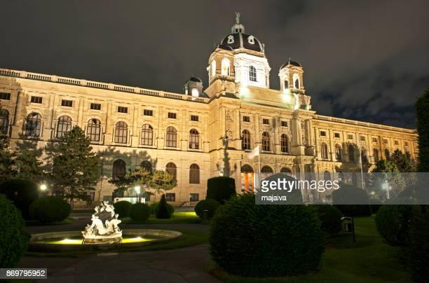 Vienna Naturhistorisches Museum