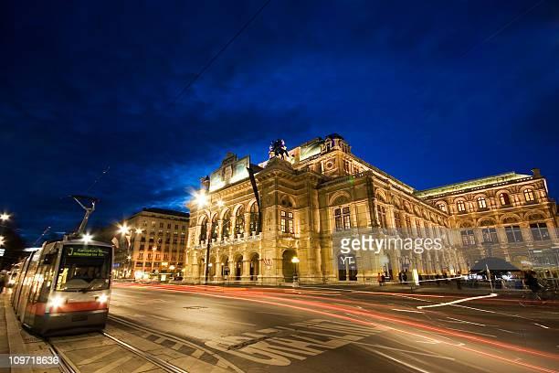 ウィーンオペラ座 - 歌劇 ストックフォトと画像